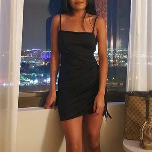 LF slinky dress